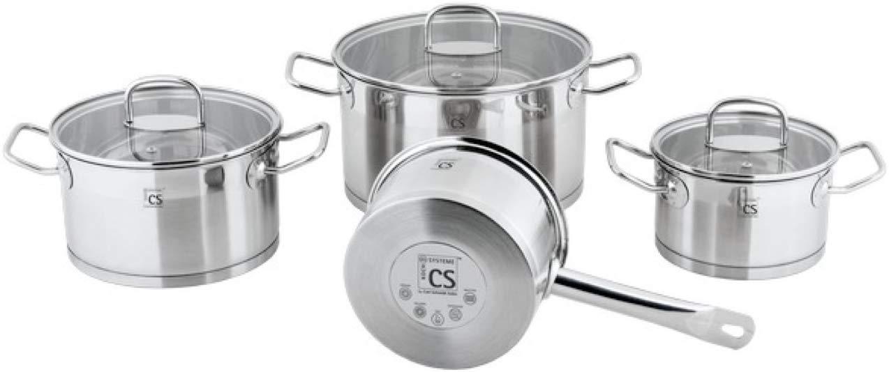 Набор посуды Herten 7 пр
