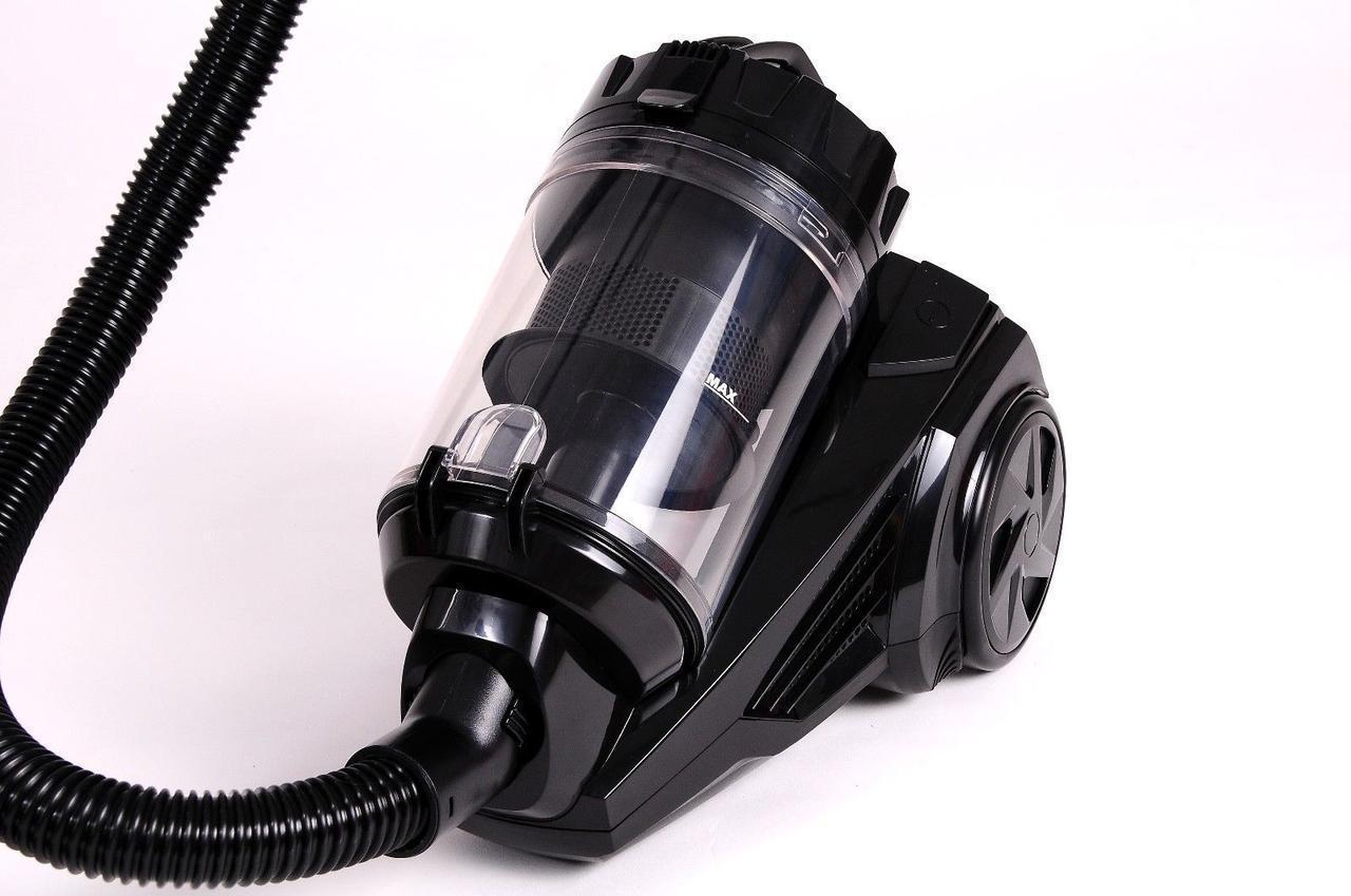 Пылесос Boden-Staubsauger Von Ito колбовый с циклонным фильтром 2200Вт
