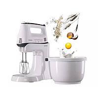 Миксер Silver Crest 300w hand mixer set