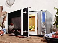 Новая микроволновая печь с грилем на 20л SILVERCREST SMW 800, фото 1