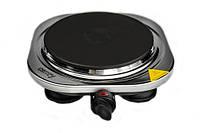 Электрическая плита Camry CR 6510, 1500 вт, фото 1