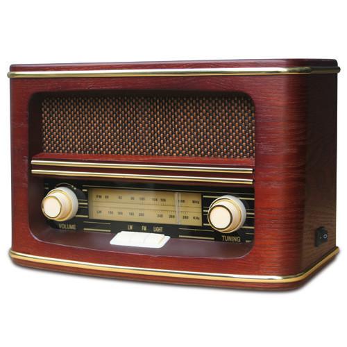 Ретро радиоприемник Camry CR 1103