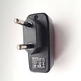 Б/У Зарядное устройство Bravis Next 5V / 0.5A / USB универсальное (Китай), фото 2