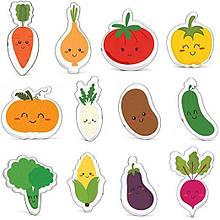 Вырубка - Овощи