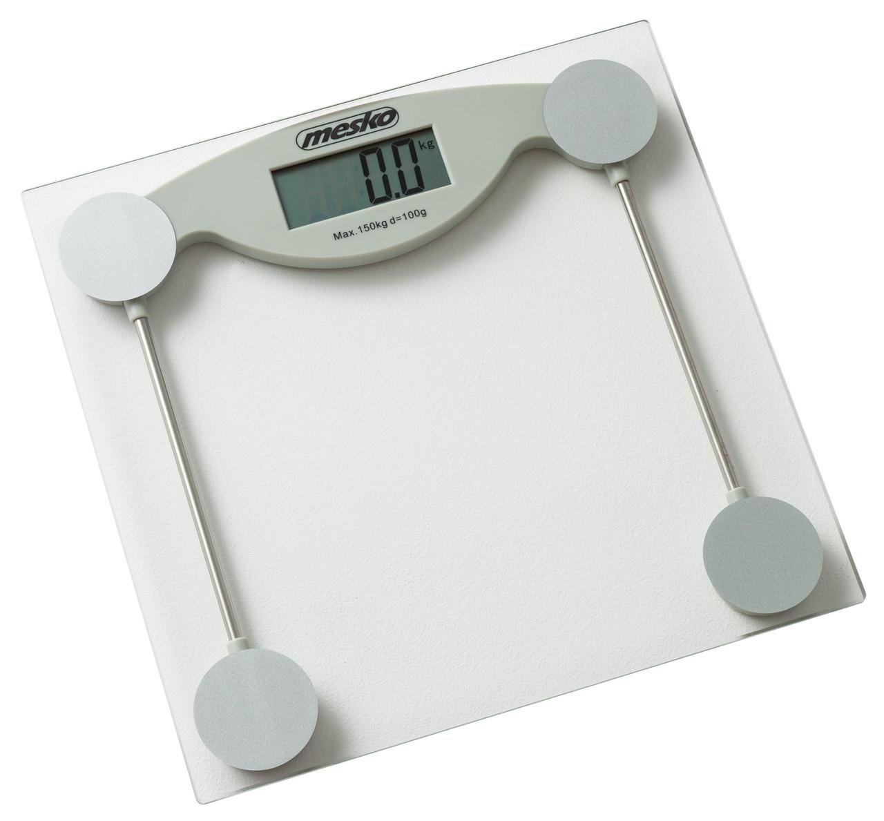 Весы Mesko Ms 8137