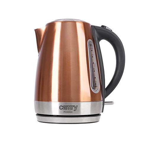 Чайник металлический Camry CR 1271 1.7 л