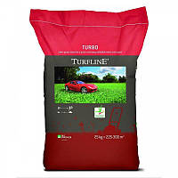 Газонная трава для ремонта и подсева Турбо (DLF Trifolium) 7,5 кг (11016)