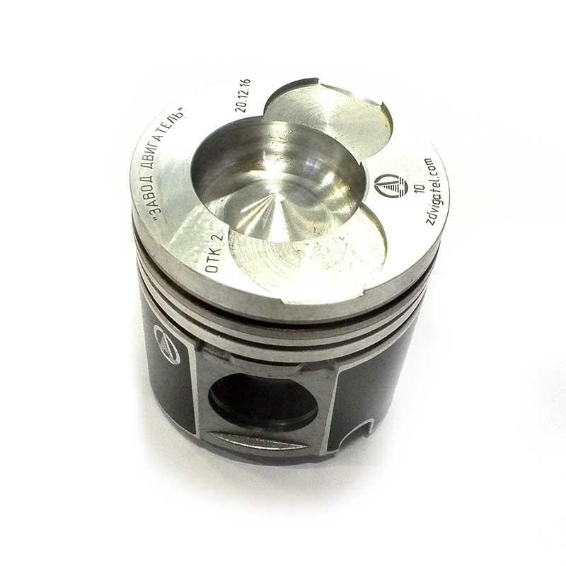 Поршень со вставкой в сб. Е-2  дв. 740.30 (Двигатель) 740.30-1004015-40