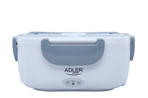 Adler AD 4474 серый Ланчбокс электрический