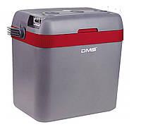 Автохолодильник двохкамерный DMS12-24/230V 33 литра, фото 1
