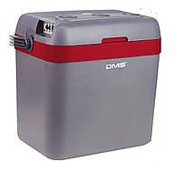 Автохолодильник двохкамерный DMS12-24/230V 33 литра