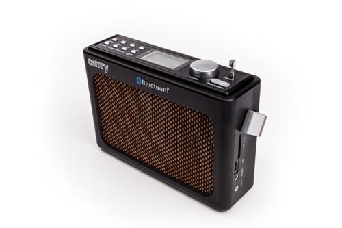 Радиоприемник Camry CR 1158 Bluetooth USB SD