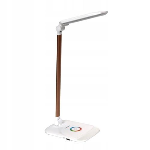 Светодиодная настольная лампа Tiross TS-1805 14W 66led 3 режима света
