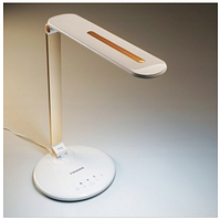 Светодиодная настольная лампа Tiross TS-1806 8W 72led 3 режима света