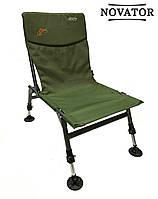 Кресло рыболовное Novator SF-10, фото 1