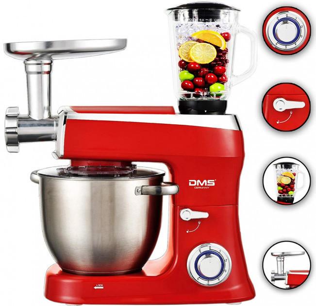 Кухонный комбайн 3в1 DMS 2100 W