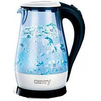 Чайник Camry CR 1251 1.7л 2кВт
