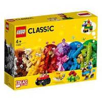 Базовий набір кубиків  Lego Classic арт 11002