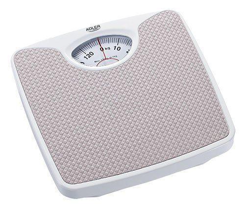Весы напольные Adler AD 8151 Grey