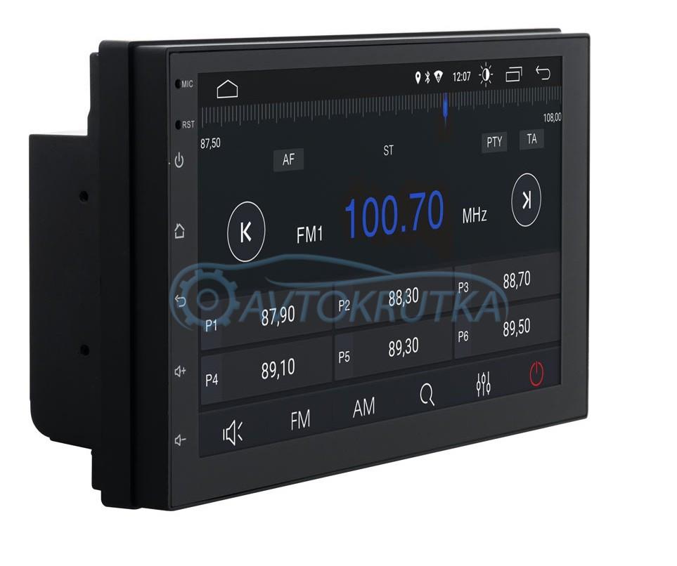 Автомагнитола Incar DTA-7707 (Android 9.0). Магнитола в машину