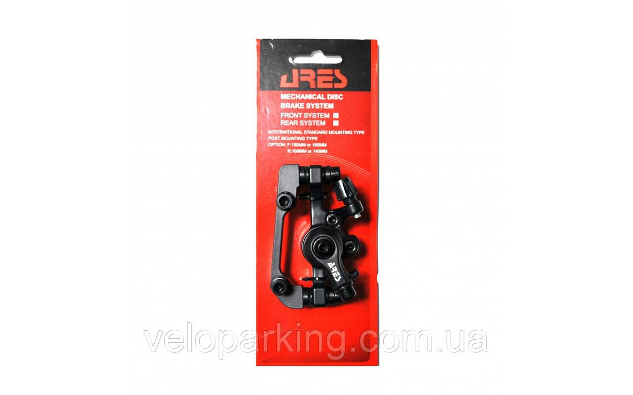 Гальма disk Ares RM5 без ротора IS-type 180/160