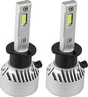 LED лампа SHO-ME F4 H1 6500K 40W