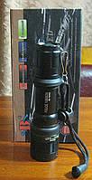 Фонарь ручной аккумуляторный Police BL-8455, фото 1