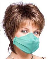 Многоразовая - Защитная маска для лица бирюзовый