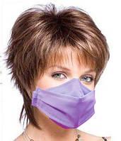 Многоразовая - Защитная маска для лица фиолетовый