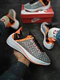 Кросівки чоловічі Nike EXP-X14 Помаранчеві, фото 2