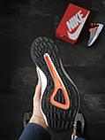 Кросівки чоловічі Nike EXP-X14 Помаранчеві, фото 9