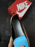 Кросівки чоловічі Nike EXP-X14 Помаранчеві, фото 10
