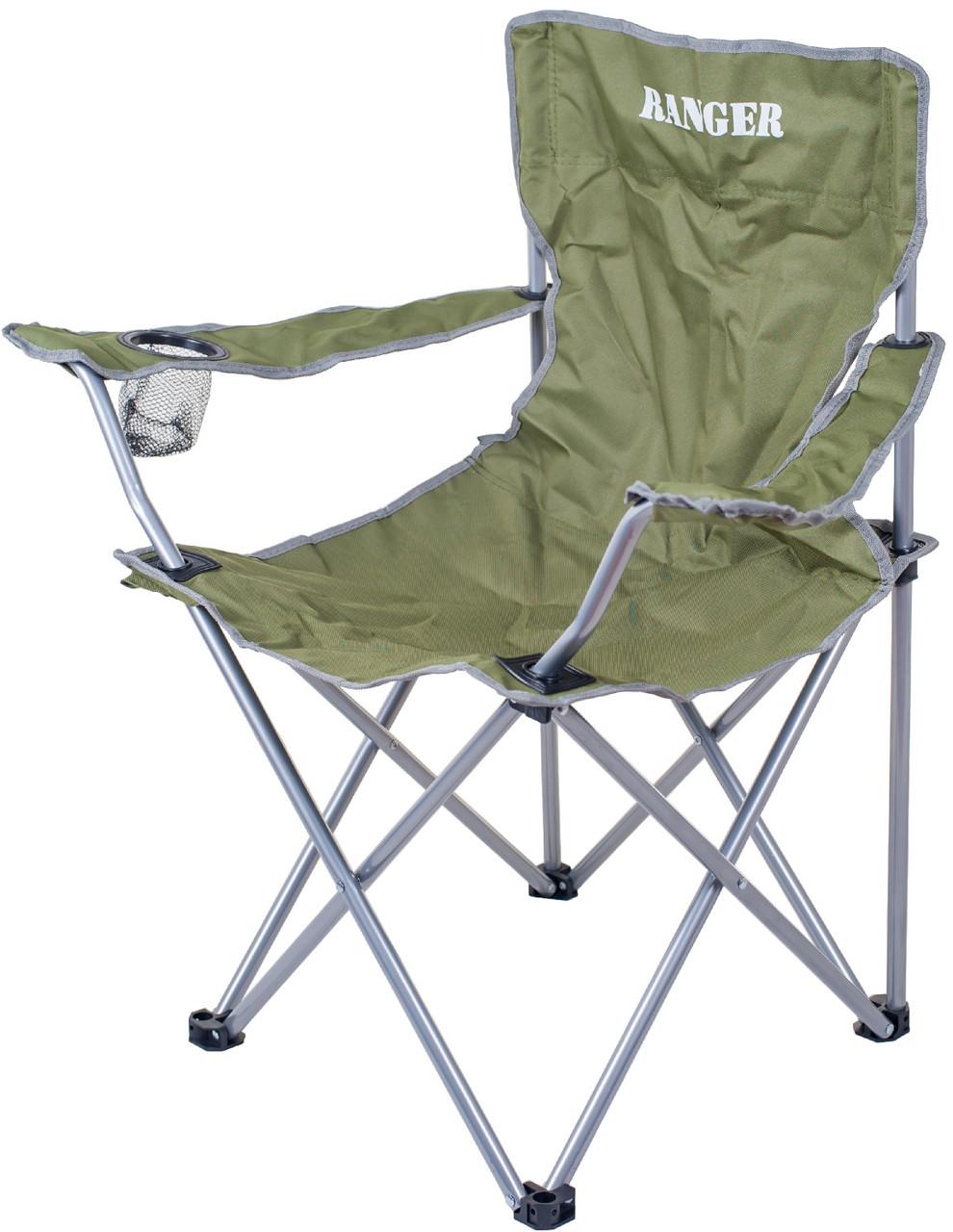 Складное кемпинговое кесло Ranger (Ренджер) SL-620 (RA 2228)