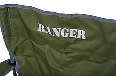 Складное кемпинговое кесло Ranger (Ренджер) SL-620 (RA 2228), фото 3