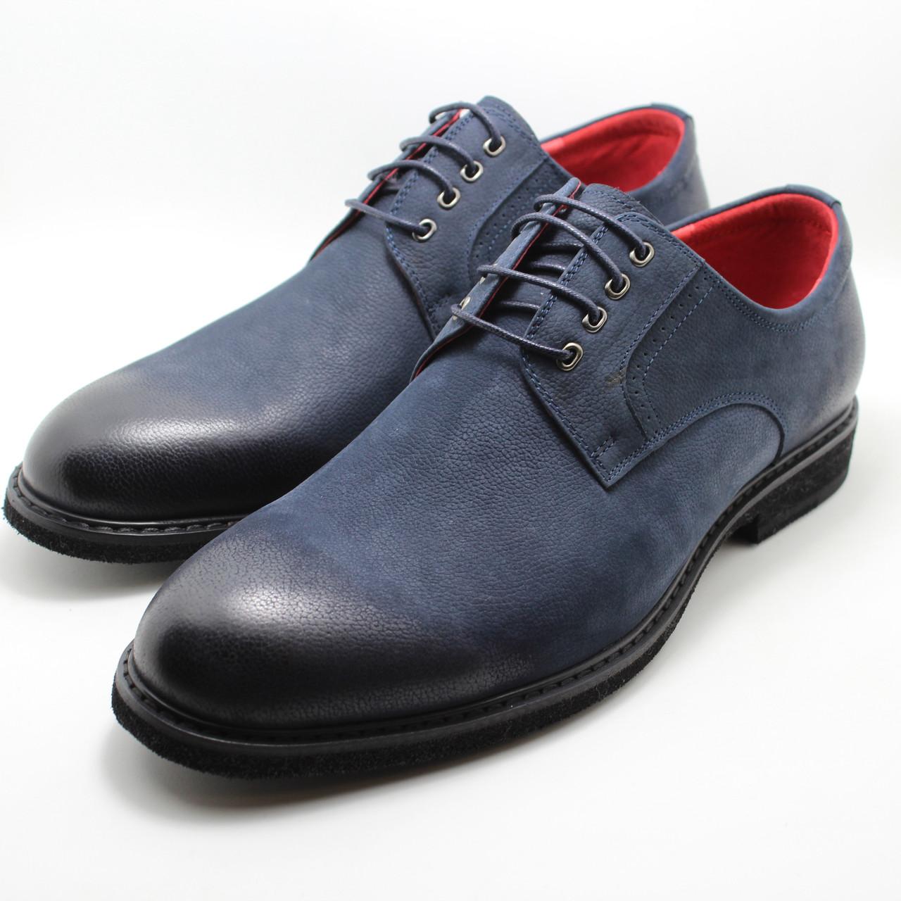 Мужские туфли Goergo 7612-35-M452