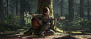 В сеть утек новый геймплей The Last of Us: Part 2. В одном из роликов Элли играет на гитаре