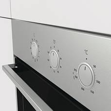 Духовой шкаф Gorenje BO 727 E 10X Нержавеющая сталь, фото 2