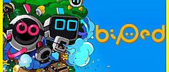 Авторы кооперативной игры про милых роботов Biped назвали дату выхода на PS4