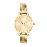 Жіночий годинник Anna Field AN651 Gold SKL35-238520