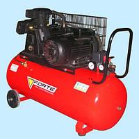 Компрессор FORTE W-0.5/100 (520 л/мин)