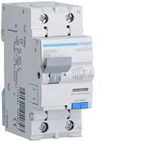 Дифференциальный автоматический выключатель 1P+N 6kA B-32A 30mA A