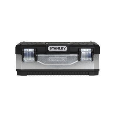 Ящик для инструментов Stanley металлопластмассовый (1-95-619)
