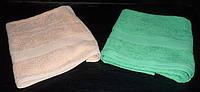 Полотенце махровое 70х140, полотенце цветное, Киев