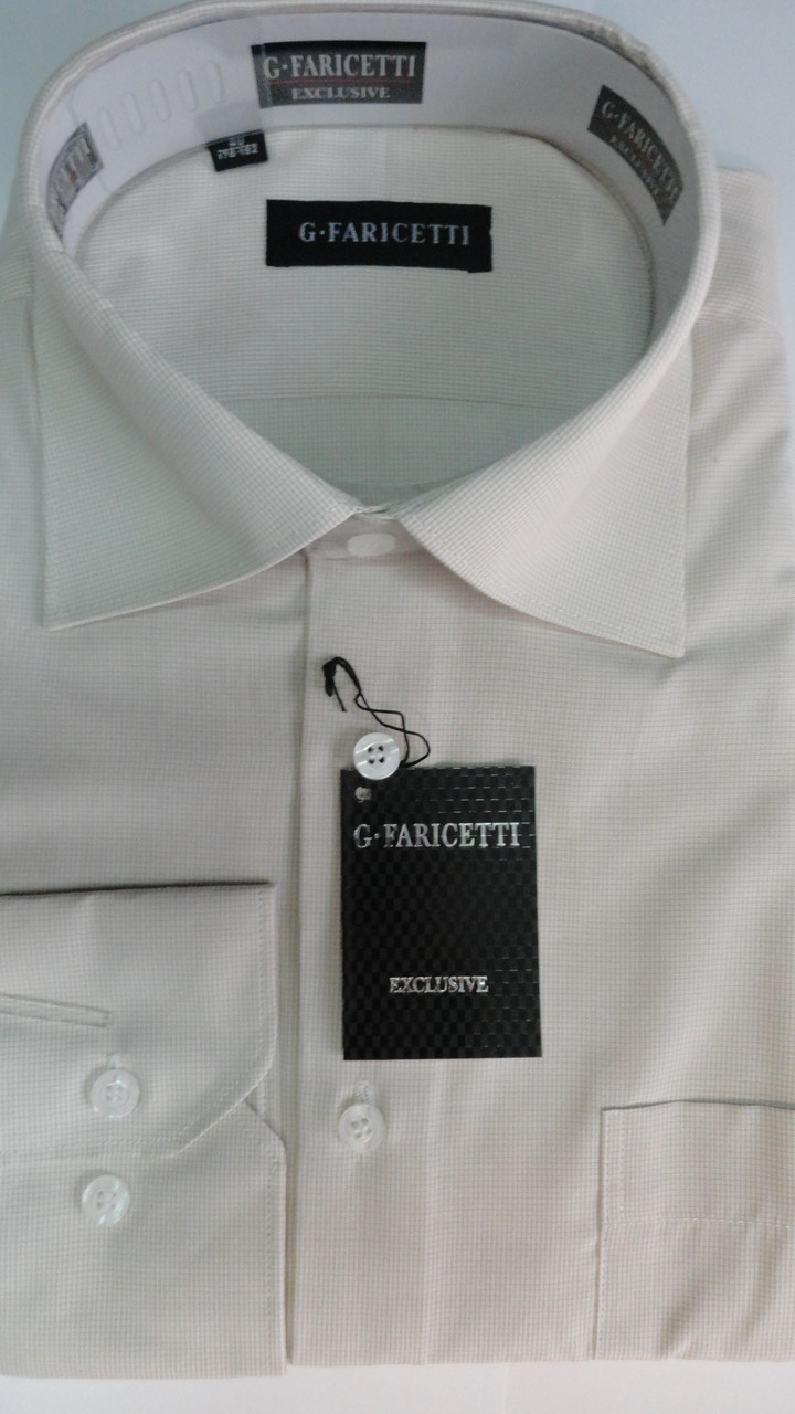 Рубашка мужская G.Faricetti 9859-1