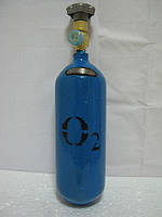Баллон кислородный 2 литра