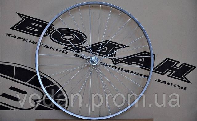 Колесо велосипедное «Водан» 28 дюймов. «Дорожное». Переднее.