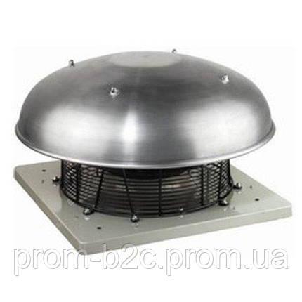 Systemair DHS - крышный вентилятор для использования в жилых зданиях, фото 2