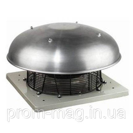 Systemair DHS sileo - крышный вентилятор, фото 2