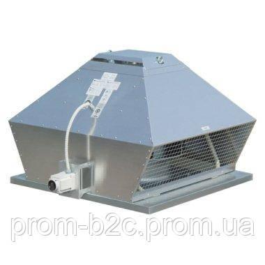 Systemair DVG-H - промышленный вентилятор дымоудаления