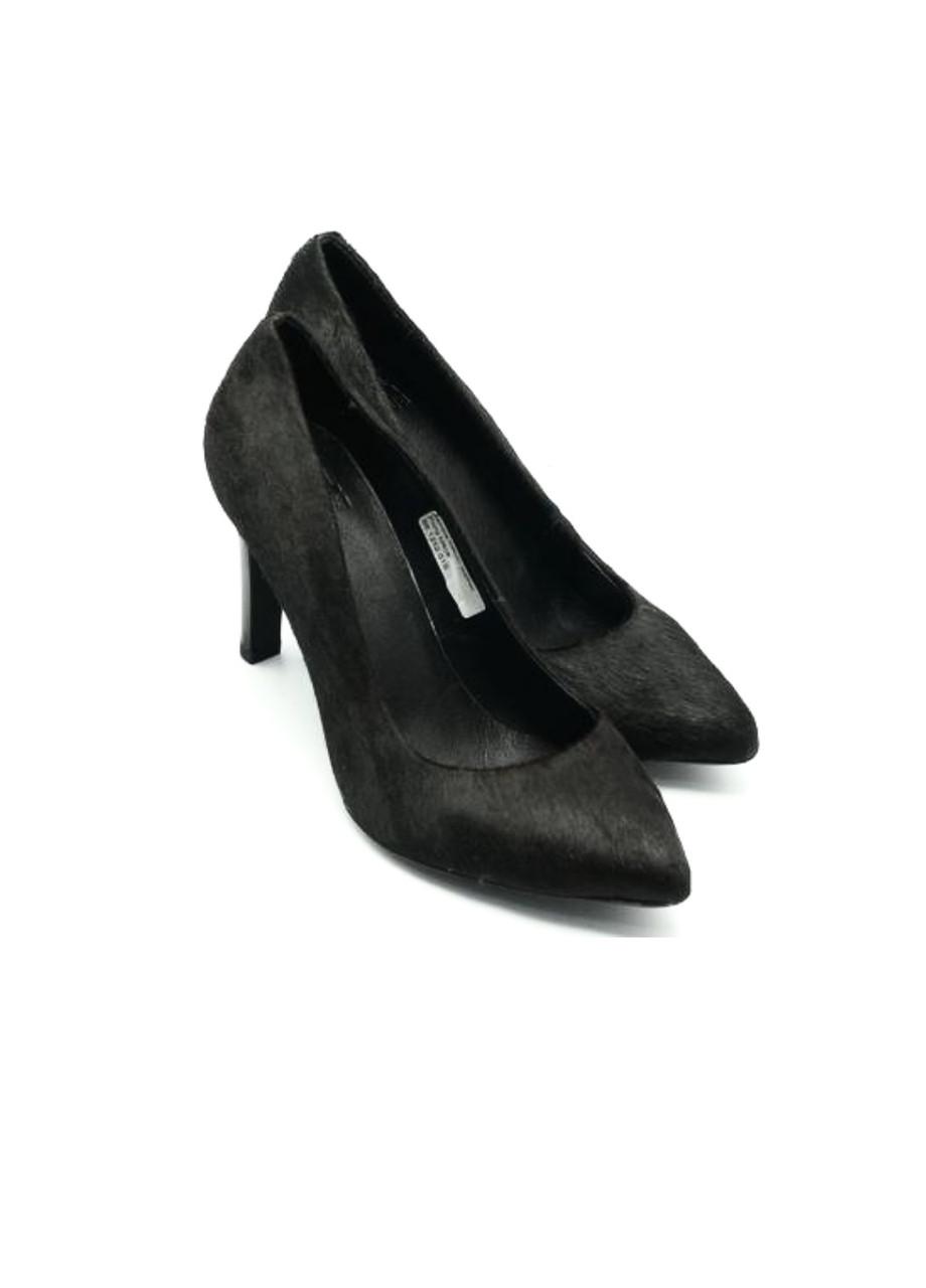 Туфлі Maruti 37 Чорний